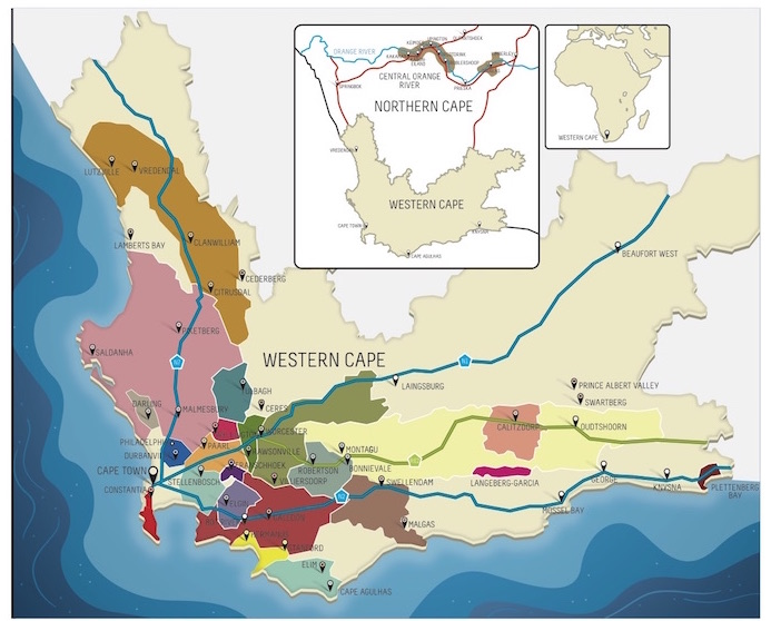 South Africa Wine Regions_Wines of South Africa copy