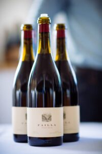 Failla Wine Bottles_In Pursuit of Balance_Facebook