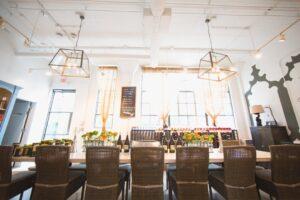 Women_Wine_Retailers_Perrines_wine_shop_tasting_table