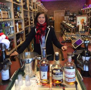 CATHERINE_MOCK_RED_GAMAY_Wine_Women_Retailers