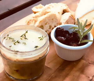 Duck Rillettes Recipe, Close Up, Charcuterie Platter - Wine4Food