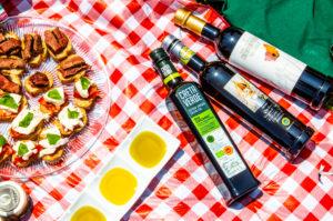 Picnic, Olive Oils, Spread - Wine4Food