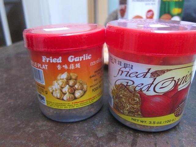 fried-garlic