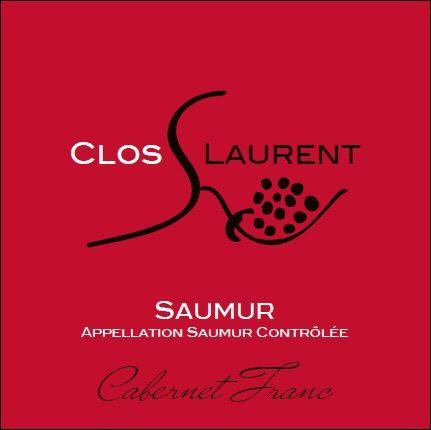Clos Laurent Saumur Rouge