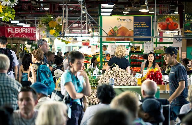 Jean-Talon Market