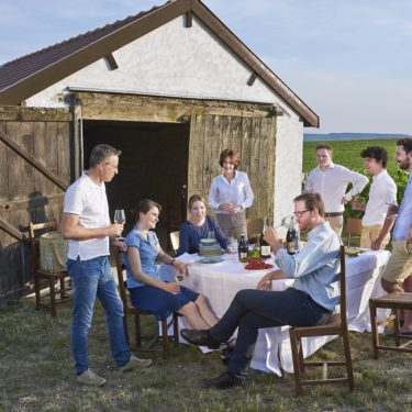 Grower_Producer_Champagne_Vineyard_Party_H_Billiot_Wine4Food