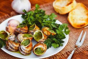 Escargots_a_la_Bourguignonne_Snails_Butter_Wine4Food