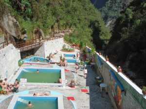 Machu_Pichu,_Aguas_Calientes_Thermal_Springs - Wine4Food