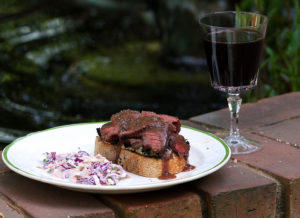 Barbecue and Wine Pairing Grilled - Wine4Food