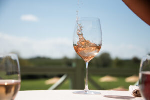 ReThink Pink Rosé SPLASH OF CHIARETTO - Wine4Food
