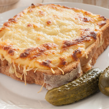 Cuban Croque Monsieur Recipe - Wine4Food