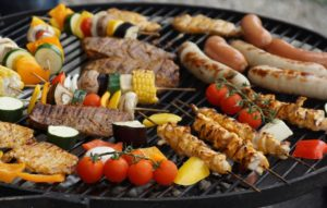 Summer of Riesling, Grill, Bbq - Wine4Food