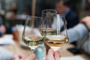Summer of Riesling Glasses - Wine4Food