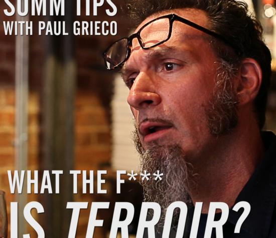 What is Terroir