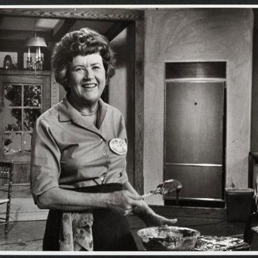 Julia Child Remembered Birthday, Kitchen, Still - Wine4Food