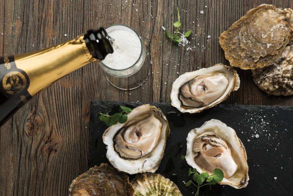 New Zealand Wine 101, Marlborough, Oysters - Wine4Food