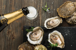 New Zealand Wine 101, Marlborough, Oysters - Wine4Food