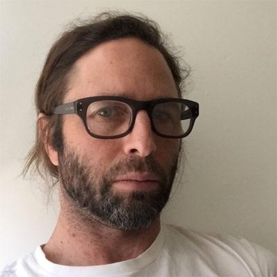 Peter Zusman