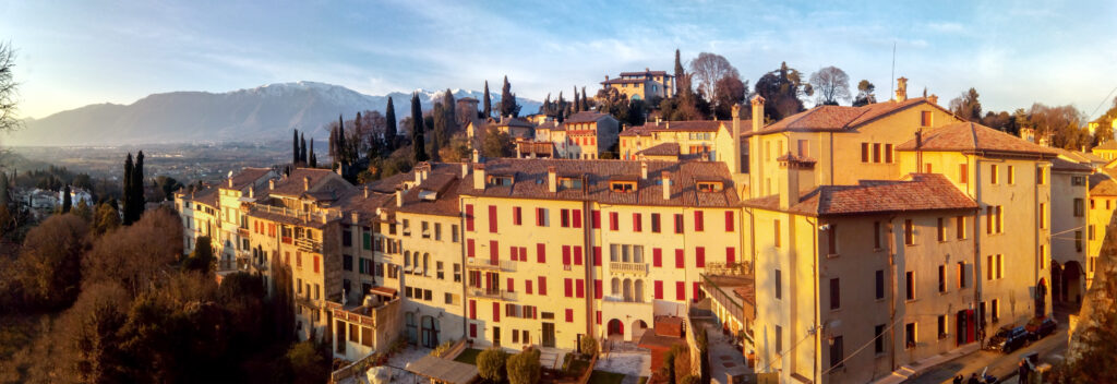 """Discovering Asolo: The """"Other Prosecco DOCG"""" Region - Wine4Food"""