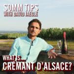Crémant d'Alsace?