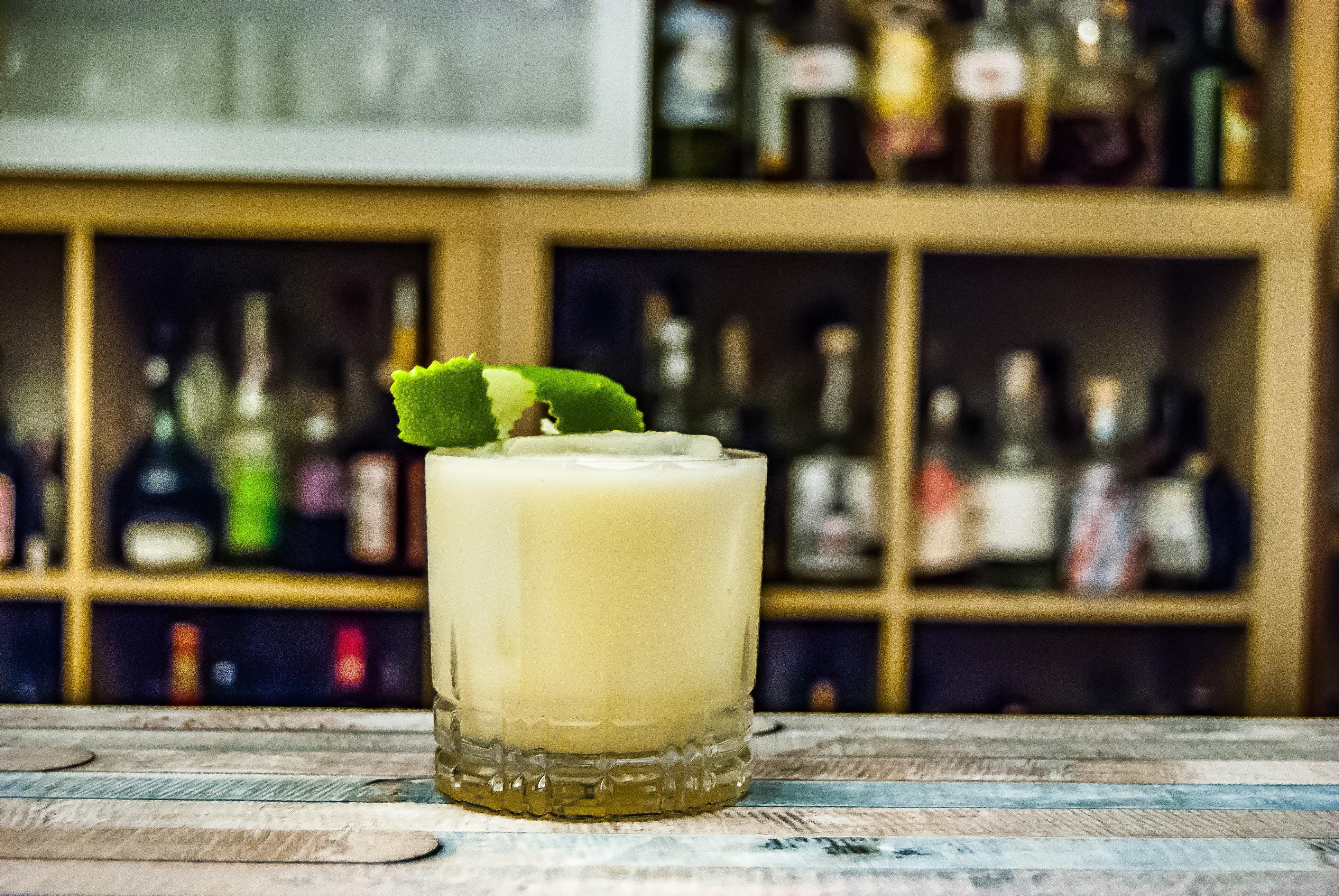 The Best Margaritas in Dallas - Wine4Food